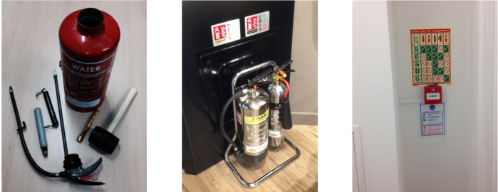 Fire Extinguisher Servicing Suffolk